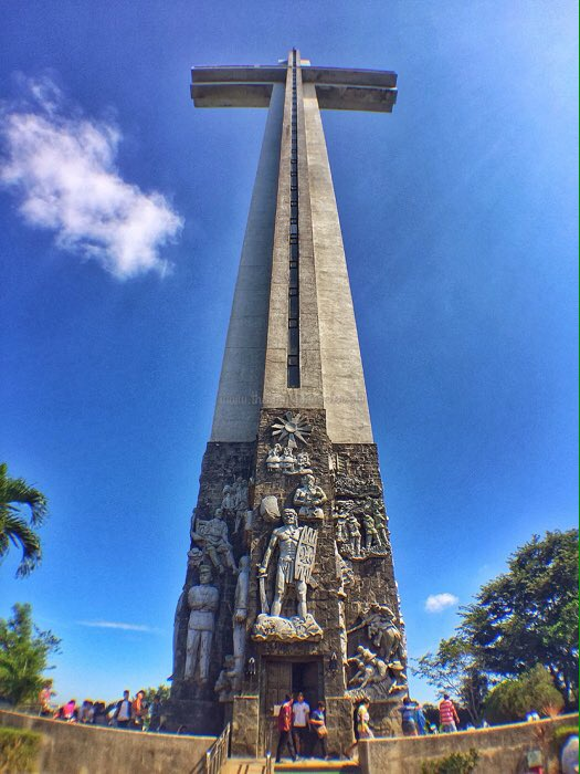 12th Diocesan Mt. Samat Pilgrimage - Bataan