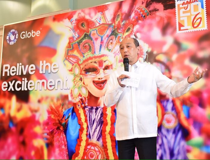 Globe Telecom Ties Up with Tourism Promotions Board