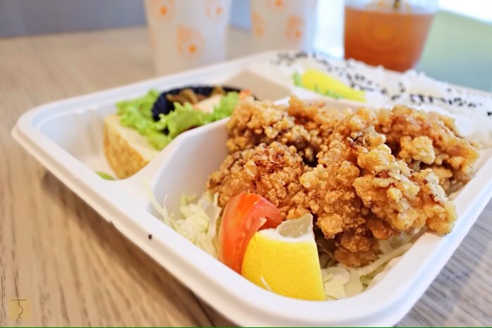 Chibi's Karaage - SM Light Mall