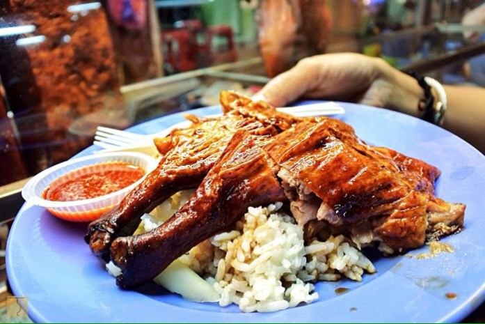 Places To Eat In Penang - Philippines AirAsia