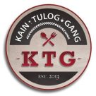 The KTG Logo
