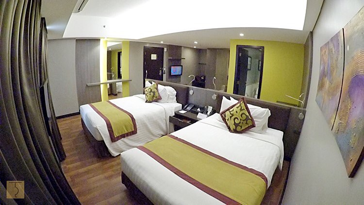 F1 Hotel Manila - BGC - The KTG - Holy Week