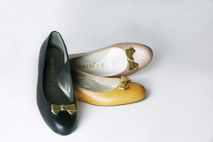 Via Venetto - The Heart and Sole of Value