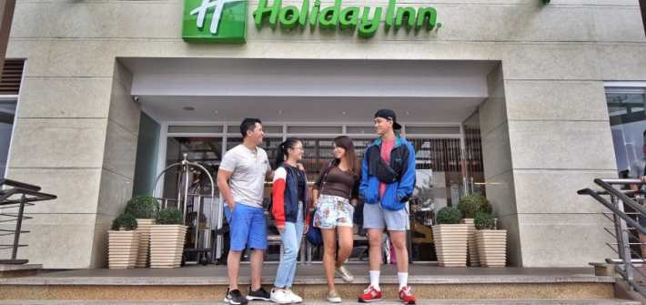 Holiday Inn Baguio City Centre