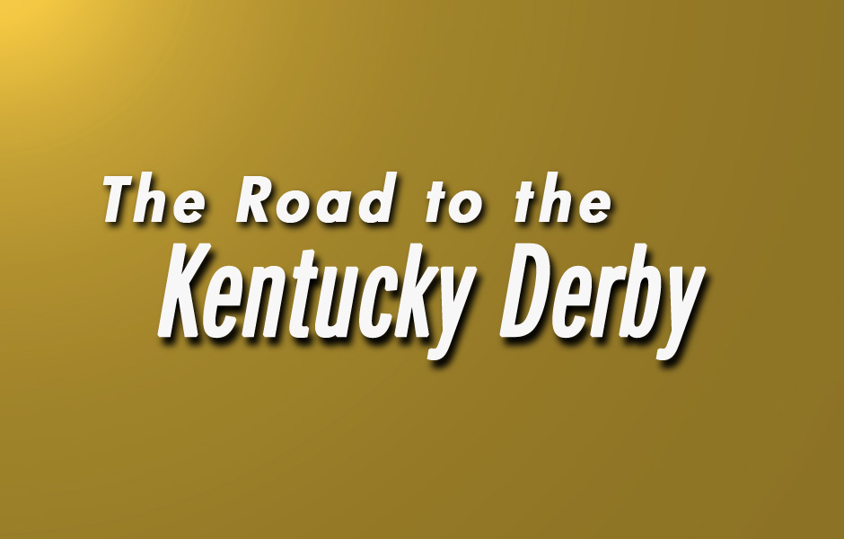 22 Horses Entered in 2015 Kentucky Derby