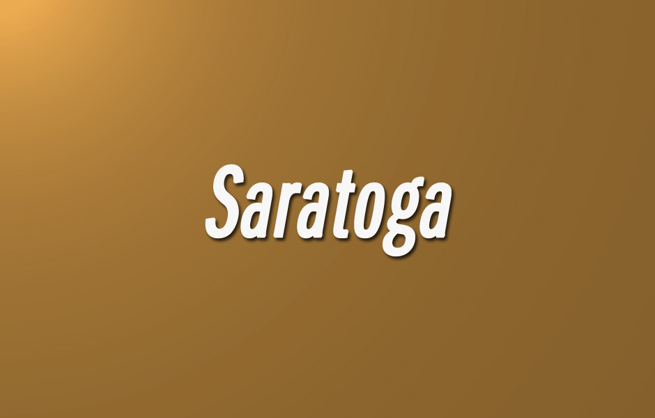 Schuylerville, Lake George Highlight Opening Day at Saratoga