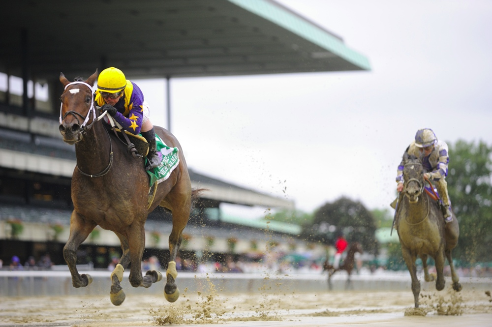 Analyzing the European Shippers in the BC Juvenile Fillies Turf