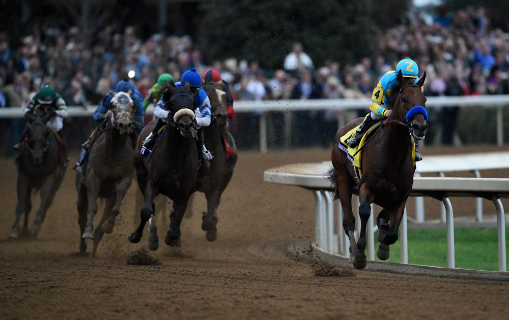 2015 Breeders' Cup Classic