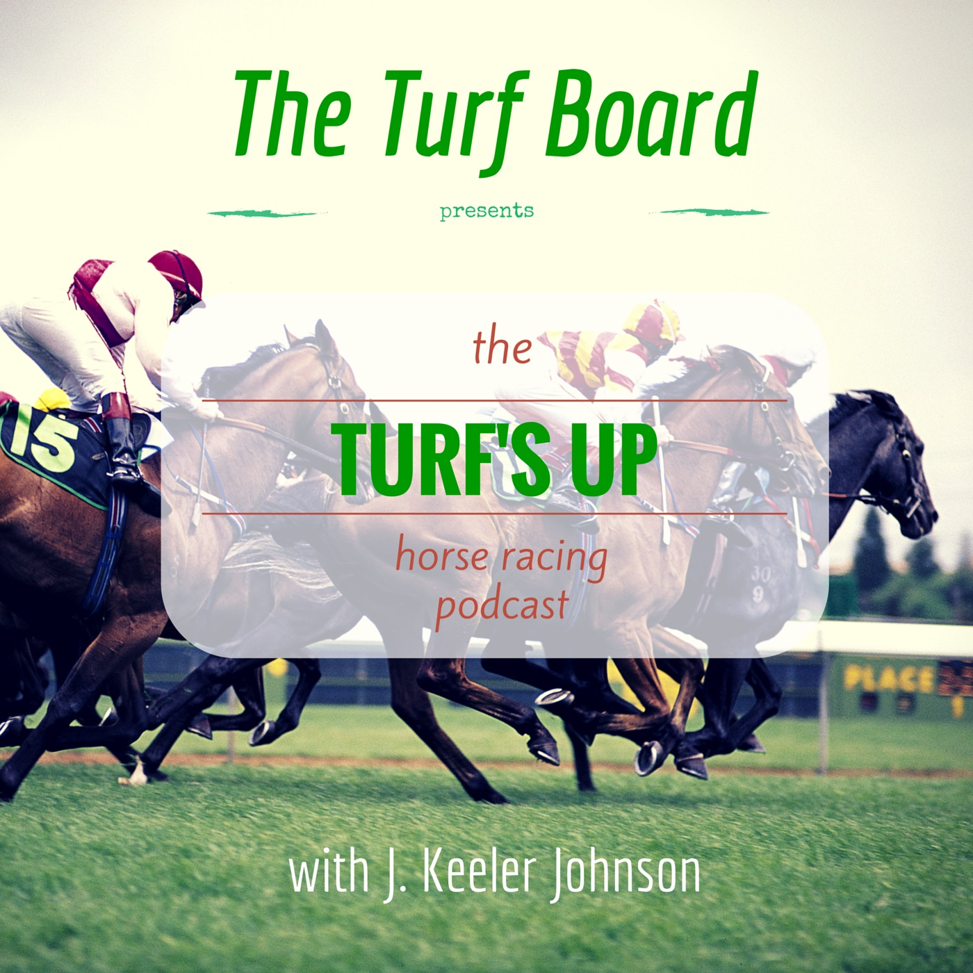 The Turf's Up Horse Racing Podcast–March 4, 2016