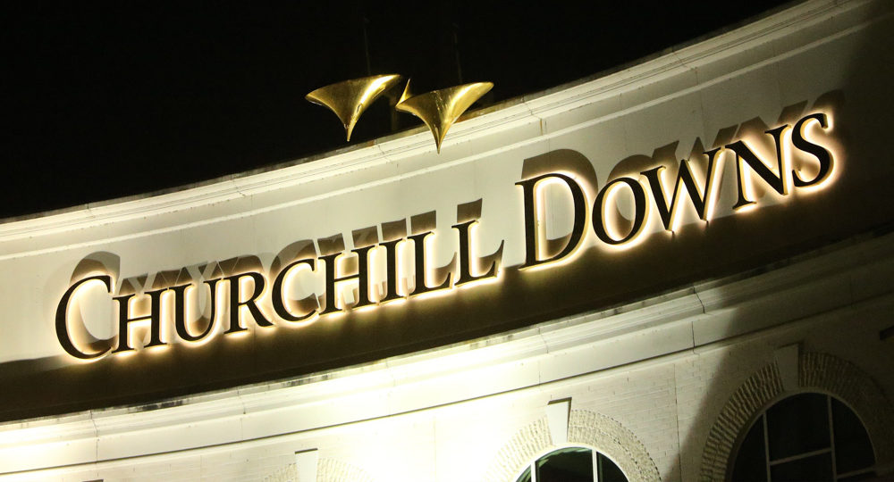 Churchill Downs, JRA Partner to Create 'Japan Road to the the Kentucky Derby'