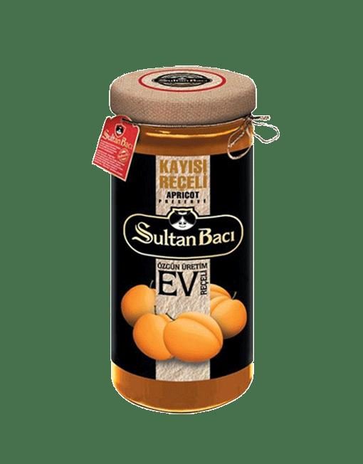 sultanbaci-apricot-preserve-300gr