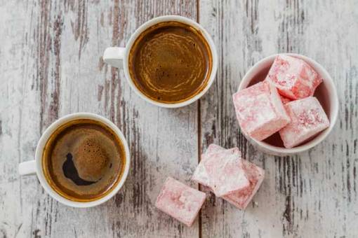 Turkish Delights & Coffee