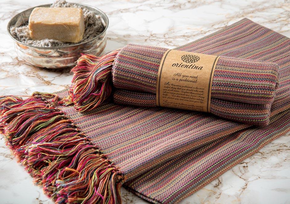 Buy Luxury Turkish Towels Organic Cotton Peshtemal The