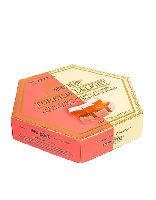 turkish delights, buy turkish delights, buy rose lemon turkish delights, rose lemon flavour turkish delights, haci bekir, haci bekir turkish delights, turkish delights online, buy turkish delights from Turkey