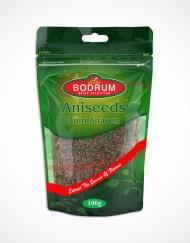 Bodrum Aniseeds, Tum Anason