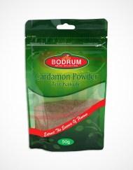 Bodrum Cardamon Powder, Toz Kakule