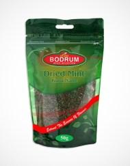 Bodrum Dried Mint, Kuru Nane