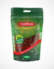 Bodrum Fine Pepper Flakes, Ipek Pul Biberi