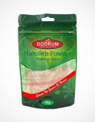 Bodrum Mahaleb Powder, Mahlep Tozu
