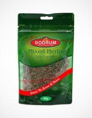 Bodrum Mixed Herbs, Bitki Karisimi