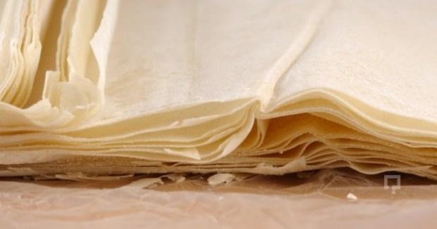 Yufka - Filo Pastry, yufka online, filo online, filo pastry online, phyllo dough online
