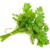 continental-parsley-bunch