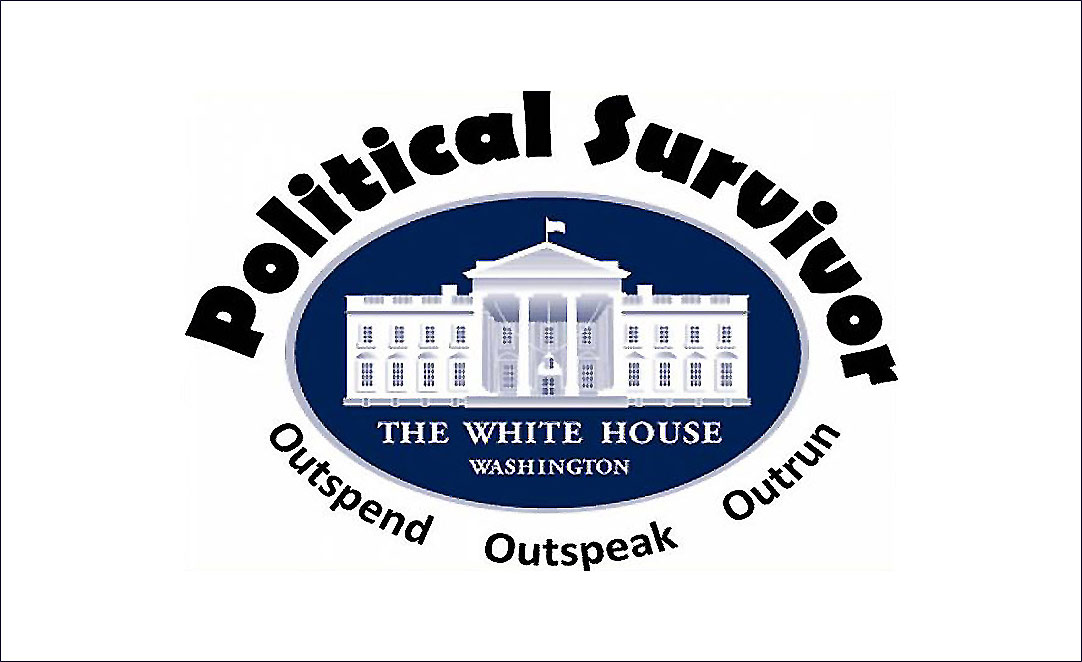 Political Survivor Banner