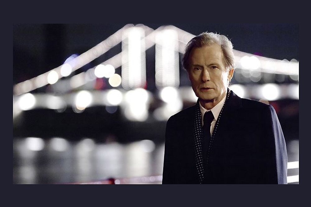 Bill NIghy-Worricker Trilogy-Page Eight