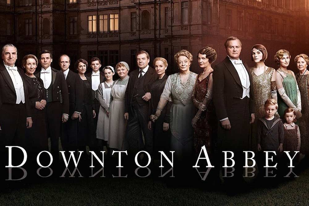 PBS-Downton Abbey-Final Season