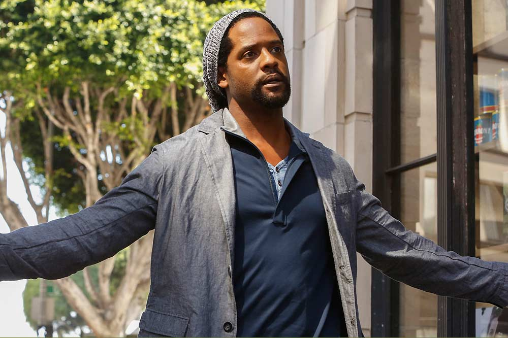 Blair Underwood-Ironside
