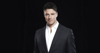james scott leaving days of our lives