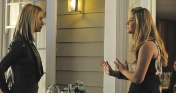 pretty little liars the silence of e lamb recap