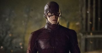 the flash ratings the cw