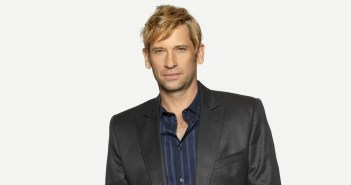 roger howarth the flash