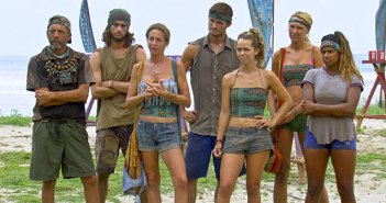 Survivor Still Holdin' On Recap