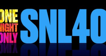saturday night live 40 anniversary