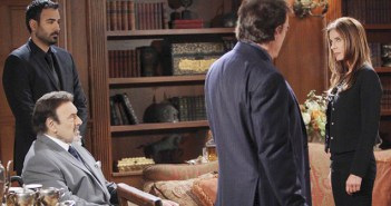 stefano dimera dies days of our lives