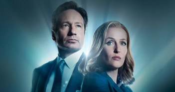 the x files event series blu ray