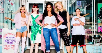 watch claws tv show canada