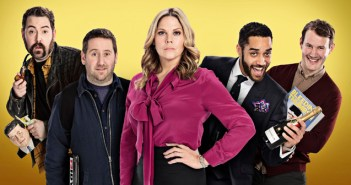 watch loaded tv show canada