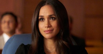 meghan markle leaving suits