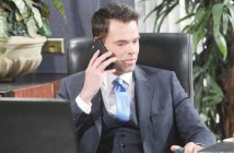young and the restless spoilers may 2018