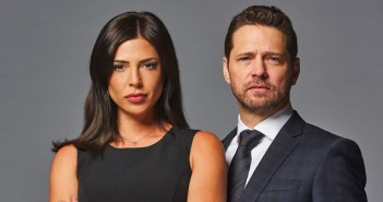private eyes new episodes 2018