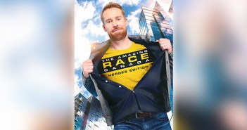amazing race canada season 6 premiere