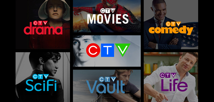 Bell Media to Rebrand Speciality Channels