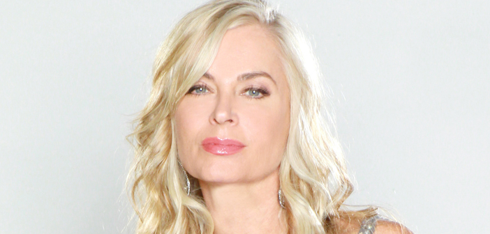 eileen davidson leaving the young and the restless ashley abbott exit