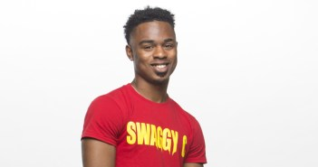 big brother swaggy c exit interview