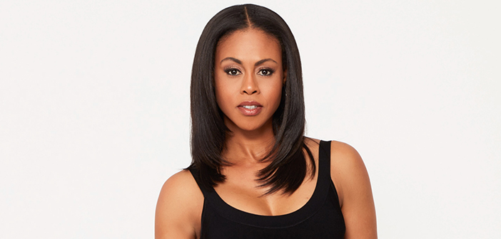 vinessa antoine leaving general hospital