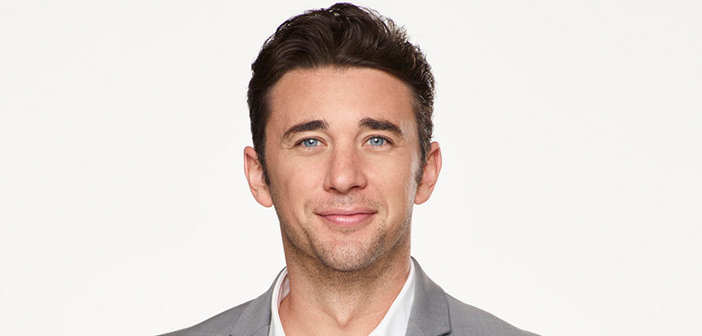 billy flynn leaving days of our lives