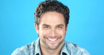 Brandon Barash to Fill In as Stefan! Plus: Sami Demands Answers About EJ while Eric Heads Out to Find Nicole